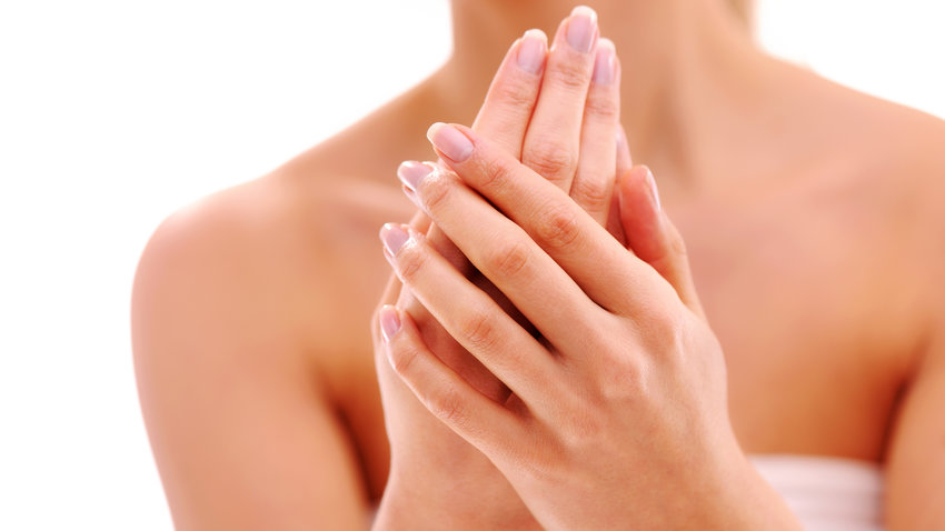 How to keep your hands looking young naturally