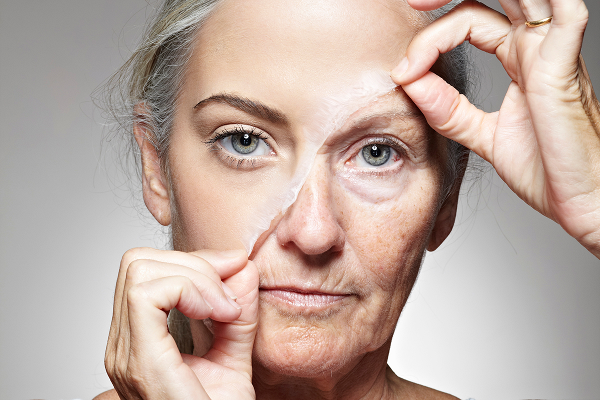 What do you think is making your skin worse ?