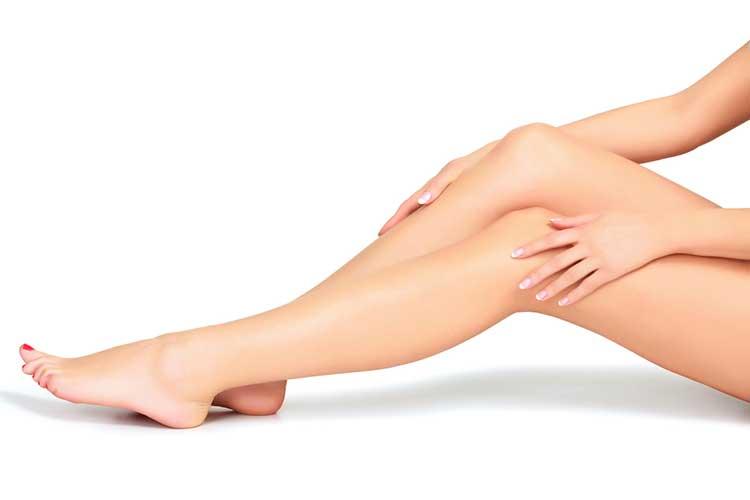 Treat Dark Marks on Elbow, Knee and Knuckles